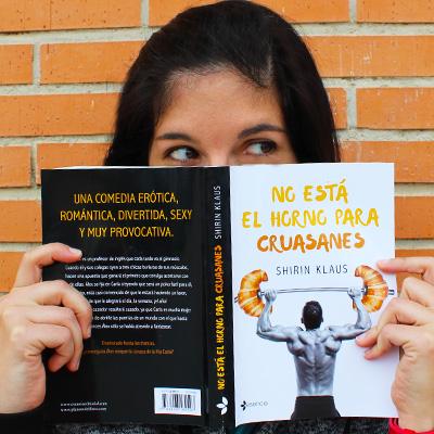 Shirin Klaus - Libros románticos y divertidos